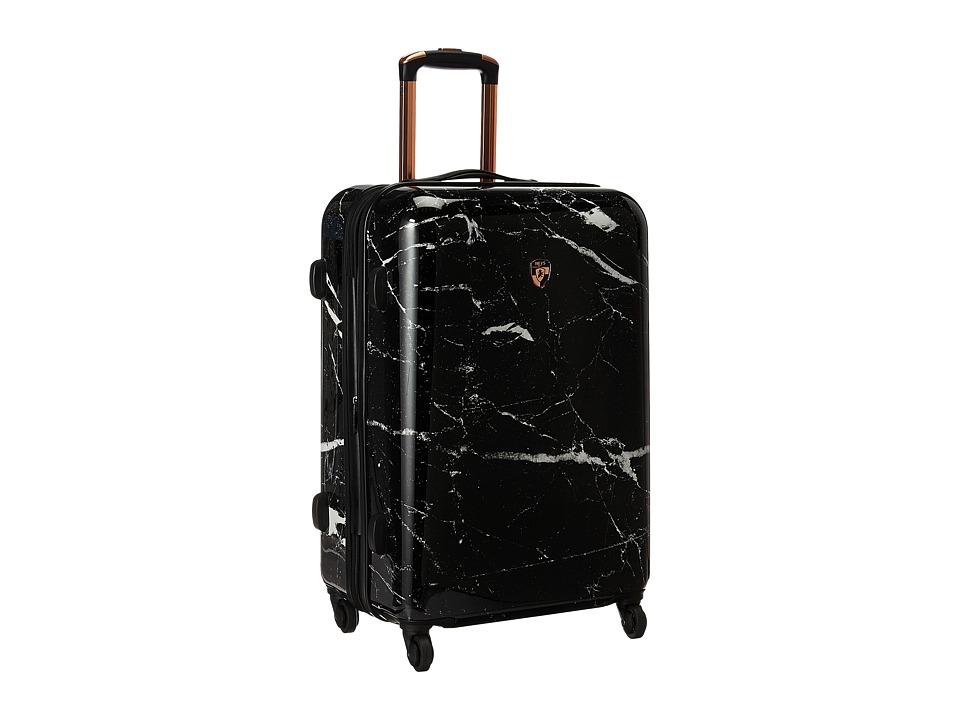 Heys America Marquina 26 Spinner (Black) Luggage