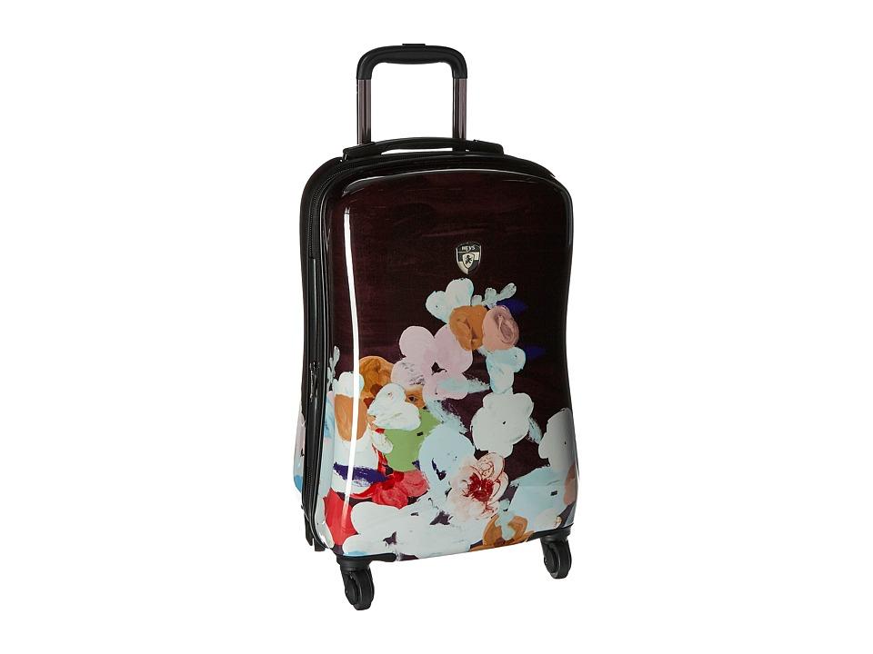 Heys America Primavera 21 Spinner (Black) Luggage