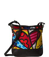 Heys America - Britto New Day Crossbody Bag