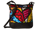 Heys America Britto New Day Crossbody Bag