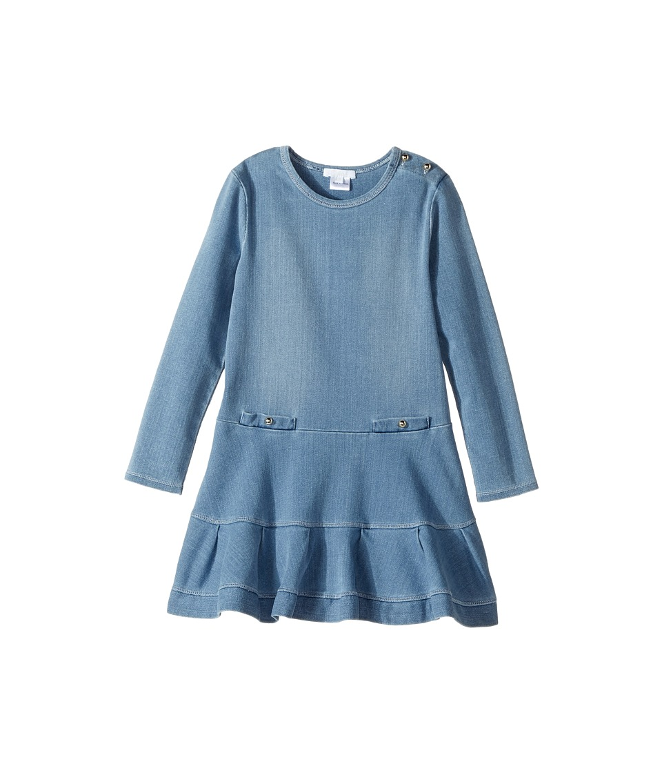 Chloe Kids - Soft Denim Dress