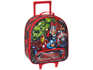 Heys America Marvel Avengers Kids Softside Luggage