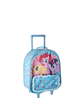Heys America - Hasbro My Little Pony Kids Softside Luggage