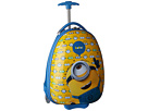Heys America - Universal Studios Despicable Me Kids Luggage
