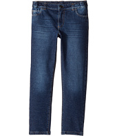 Dolce & Gabbana Kids - Washed Denim (Toddler/Little Kids)