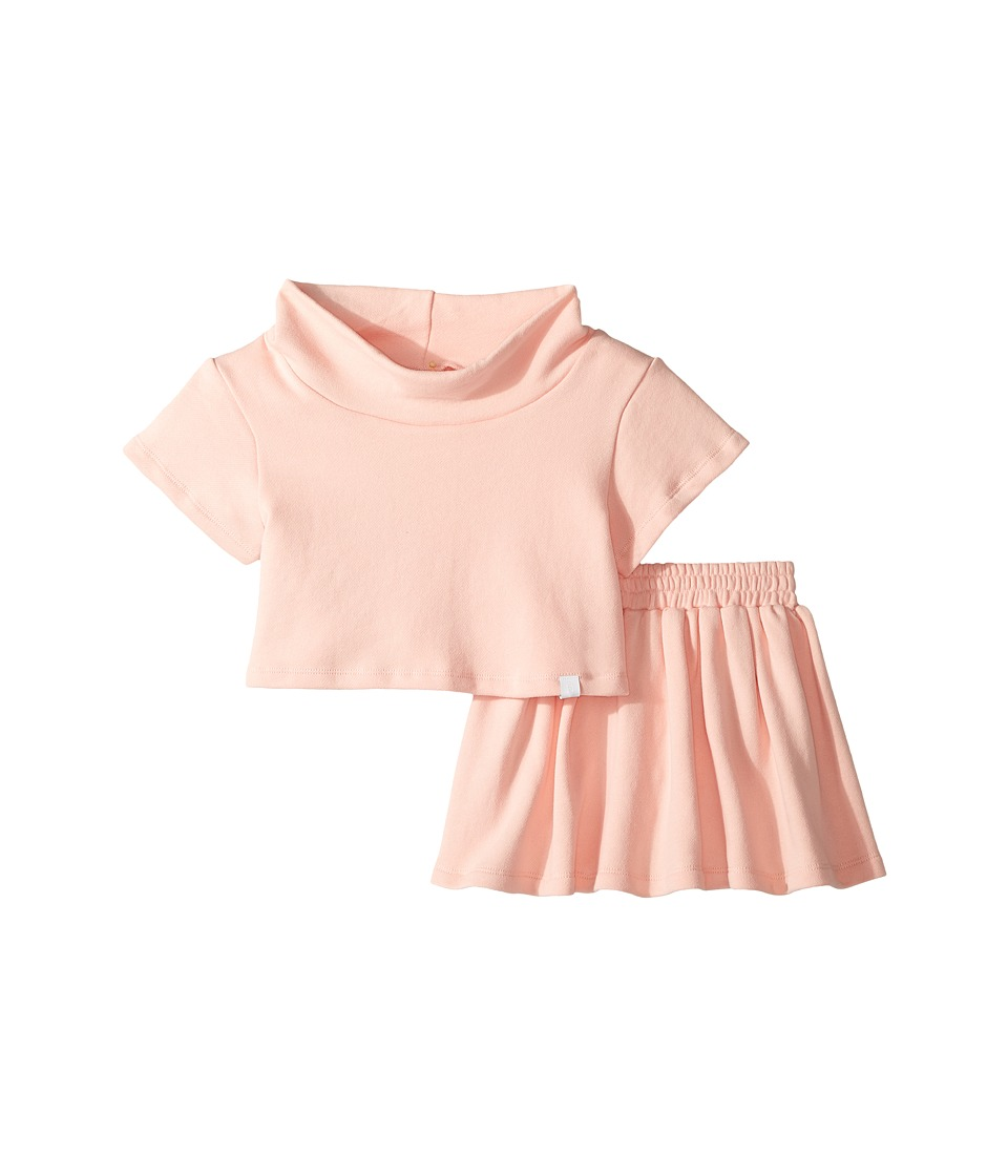 eve jnr - Top + Skirt Playset Two