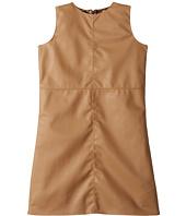 eve jnr - Vegan Leather Dress (Little Kids/Big Kids)