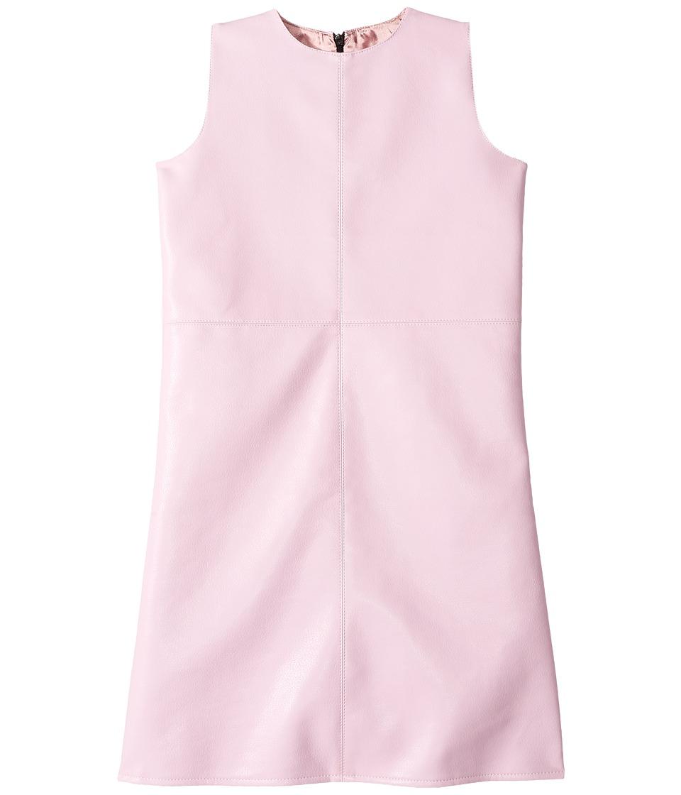 eve jnr - Vegan Leather Dress