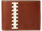 Dooney & Bourke NFL Leather Wallets Credit Card Billfold