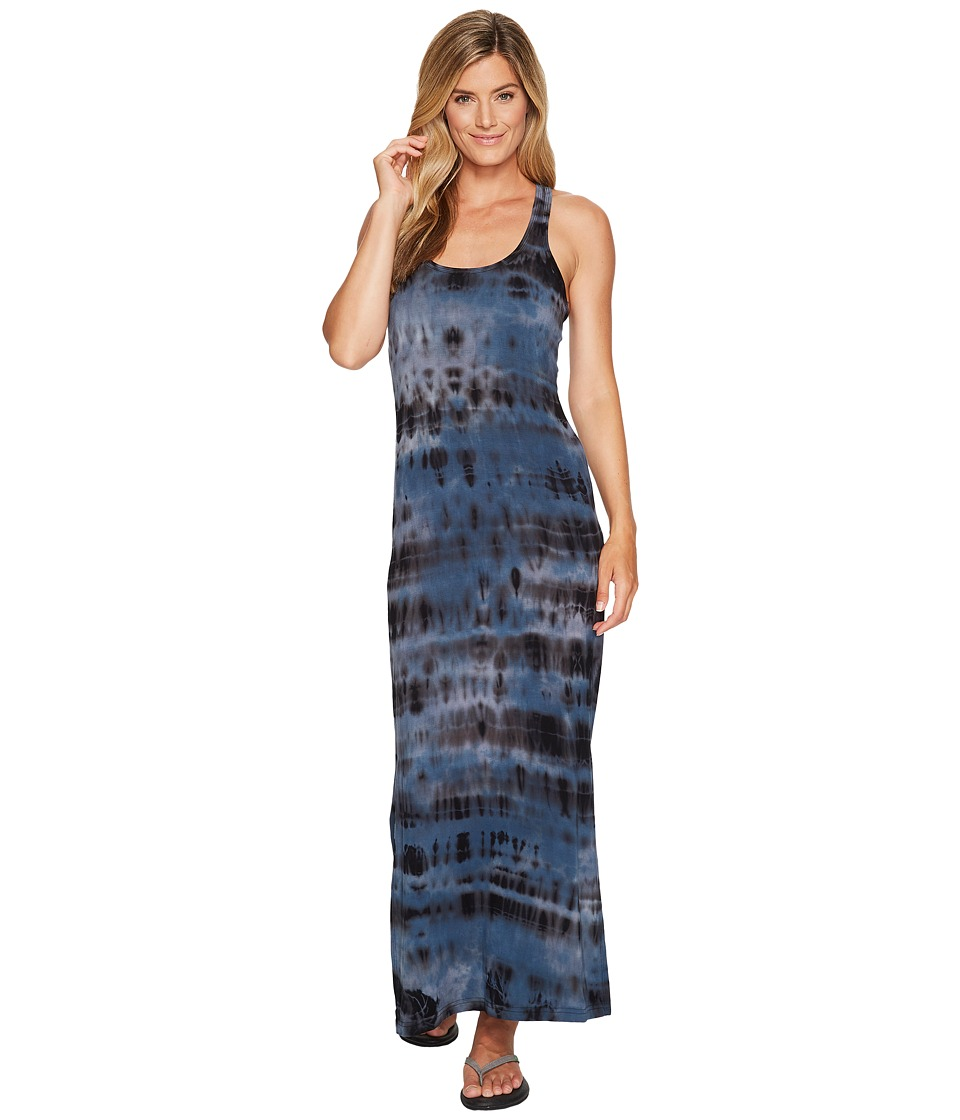 Hard Tail Racerback Dress (Circle Wash 1) Women