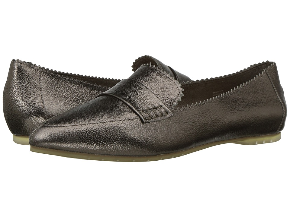 Me Too Avalon (Dark Alpaca Tumbled Metallic) Women