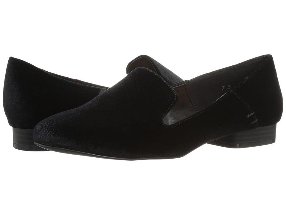 Athena Alexander - Lyrik (Black Velvet) Womens Shoes