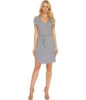 Lanston - Shoulder Cut Out Dress