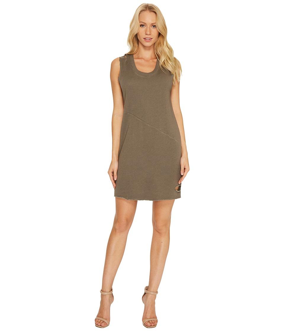 Lanston - Cut Out Mini Dress