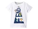 Fendi Kids - Short Sleeve Logo Graphic T-Shirt (Infant)