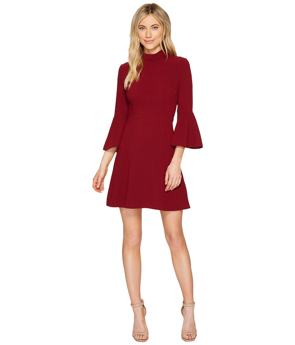 Rachel Zoe - Stretch Crepe Califa Dress