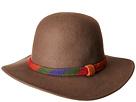 Woolrich Wool Felt Pinch Front Hat