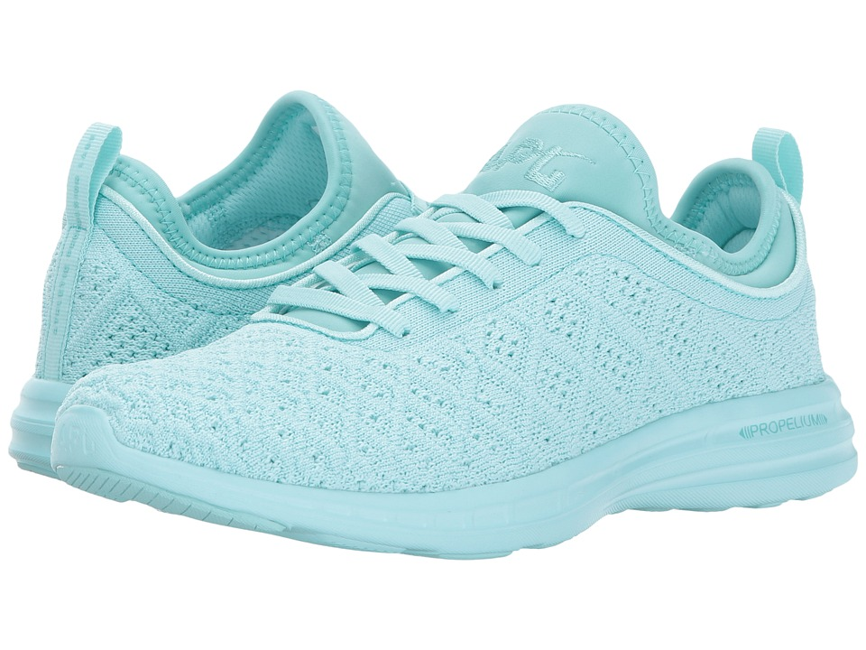 Athletic Propulsion Labs (APL) Techloom Phantom (Spearmint) Women