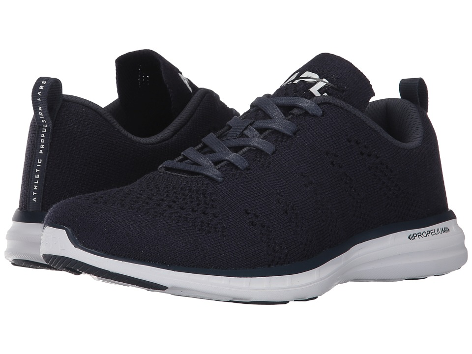 Athletic Propulsion Labs (APL) Techloom Pro Cashmere (Navy Cashmere) Women