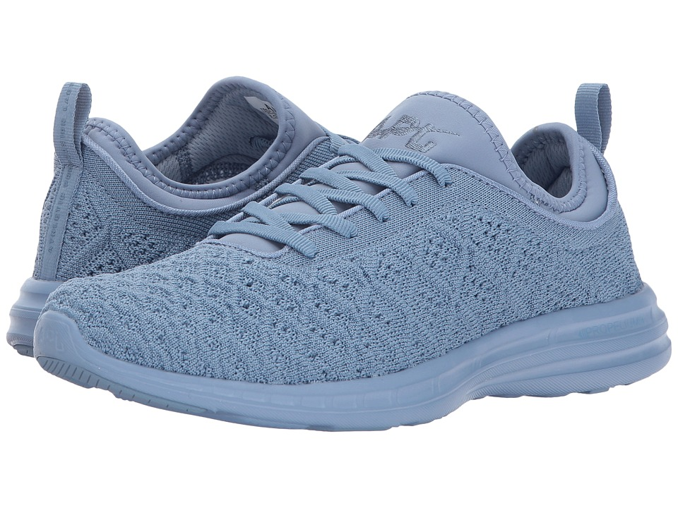Athletic Propulsion Labs (APL) Techloom Phantom (Grey Denim) Women