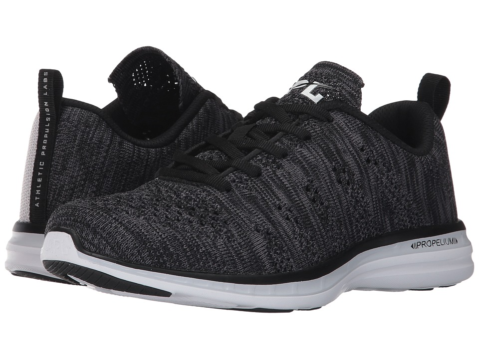 Athletic Propulsion Labs (APL) Techloom Pro (Black/Cosmic Grey/White) Women