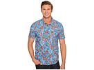 RVCA Paradise Valley Short Sleeve Shirt