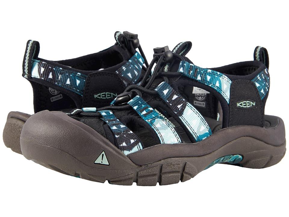 Keen Newport Retro (Zen) Women's Shoes
