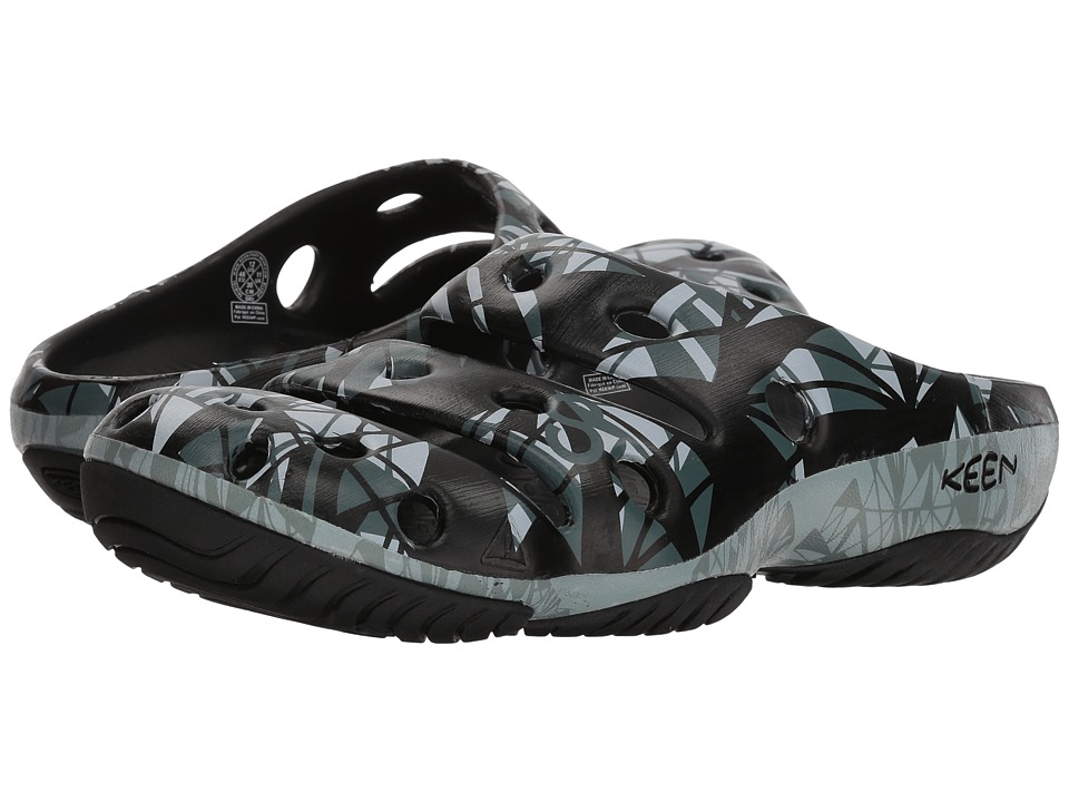 Keen Yogui Artsfull (Sync Monotone) Men's Shoes