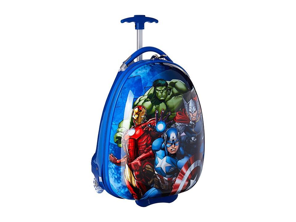 Heys America - Marvel Avengers Kids Luggage