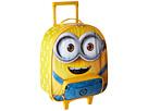 Heys America Universal Studios Minions Kids Softside Luggage