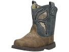 Baby Deer First Steps Western Butterfly Boot (Infant)