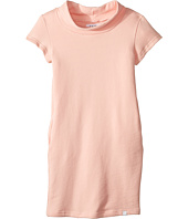 eve jnr - Fleece Midi Dress (Toddler/Little Kids)
