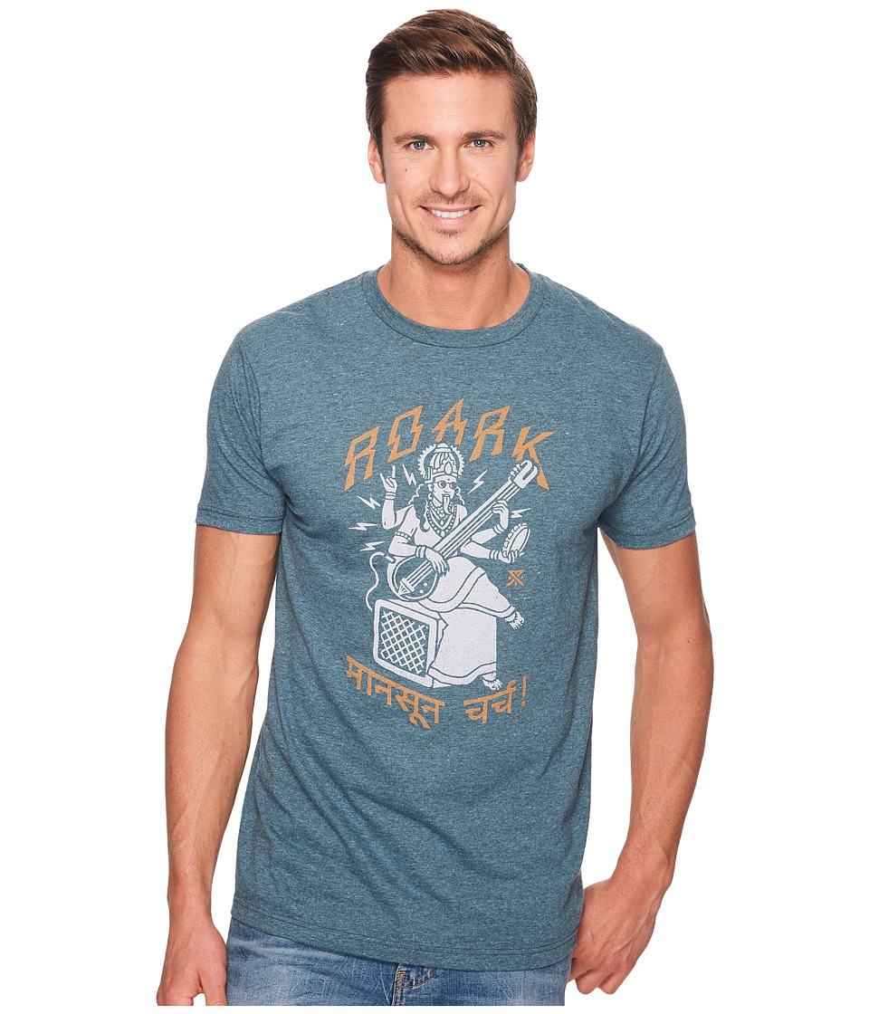 Roark - Metal God Short Sleeve T
