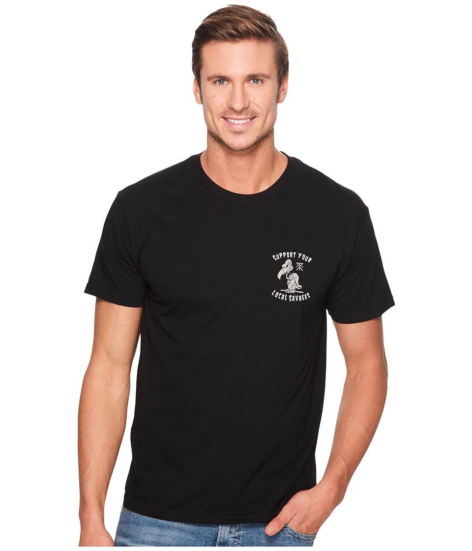 Roark - Buzztard Short Sleeve T