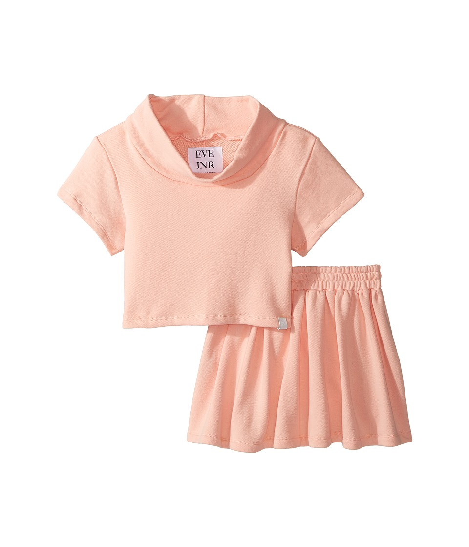 eve jnr - Top + Skirt Playset Two-Piece