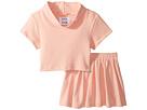 eve jnr Top + Skirt Playset Two-Piece (Little Kids/Big Kids)
