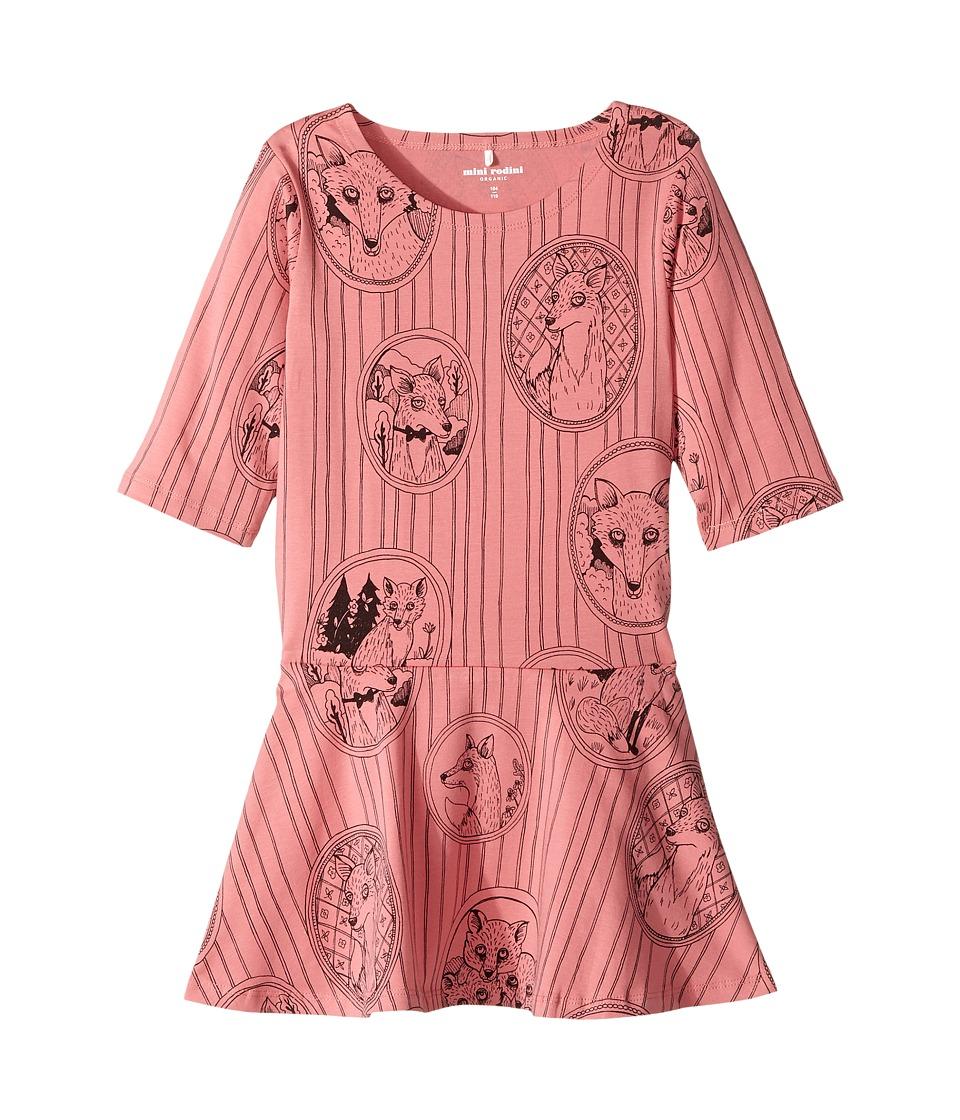 mini rodini - Fox Family Dress