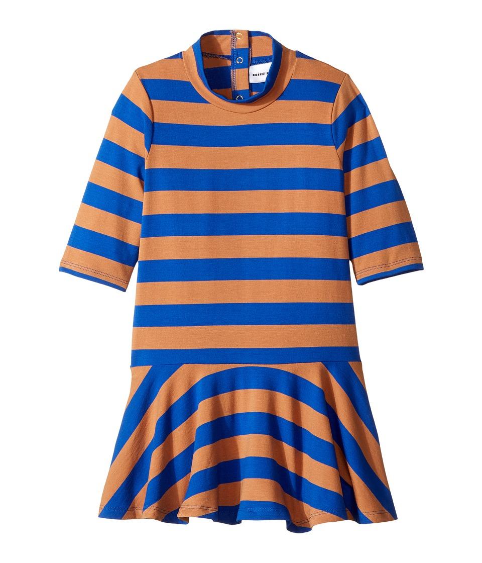 mini rodini - Block Stripe Dance Dress