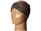 SCALA - Knit Headband w/ Beads