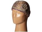 SCALA Knit Headband w/ Flower
