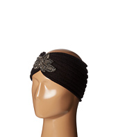 SCALA - Knit Headband w/ Beads