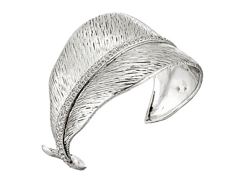 House of Harlow 1960 Cedro Cuff Bracelet - Silver