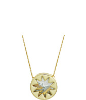 House of Harlow 1960 - Mini Sunburst Pendant Necklace
