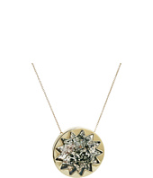 House of Harlow 1960 - Sunburst Pendant Necklace