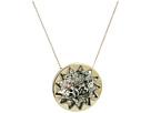 House of Harlow 1960 - Sunburst Pendant Necklace
