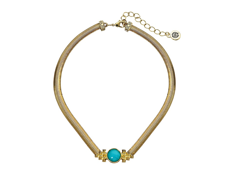 House of Harlow 1960 - Nuri Choker Necklace