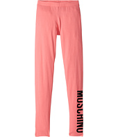 Moschino Kids - Logo Leggings (Big Kids)