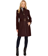 Vince Camuto - Belted Wool Coat N1151