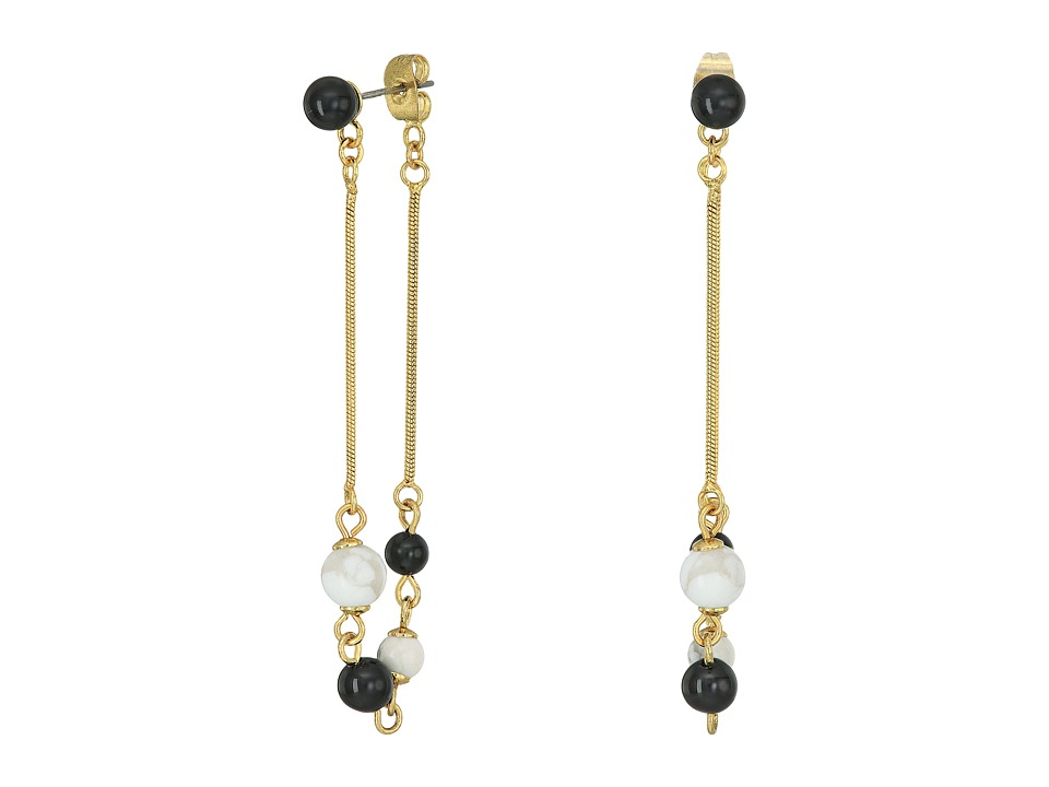 House of Harlow 1960 - Ulli Dangle Earrings