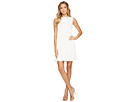 Nicole Miller - Silk Pleated Party Dress
